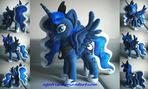Princess Luna plush