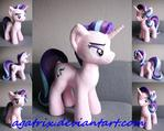 Starlight Glimmer plush