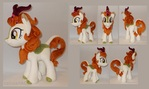 Autumn Blaze (commish)