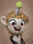Partymalou Hat