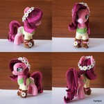 MLP Gloriosa Daisy plush