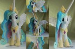 MLP Princess Celestia plush