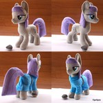 Mlp Maud Pie with boulder plush