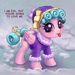 pony Cozy Glow