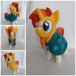 Sunburst Plush