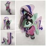 Countess Coloratura Plush