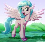 Silverstream -Profile-