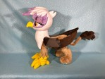 Griffin Gilda plush