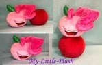 Plush Pinkie Pie Apple