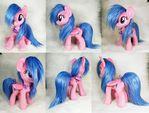 Firefly Pony Plushie
