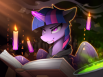 Twilight Witch