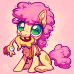The Cutest Colt