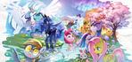 My Little Pony Seasons By Sound