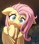 Terrified Crying Flutters