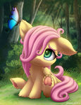 Filly Flutters