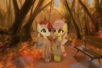 Autumn sentiment