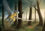 [C] Forest Patrol II