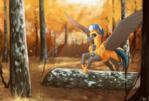 [C] Forest Patrol III