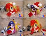 Sunset Shimmer, Princess Cadence