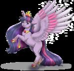 Princess twilight v2