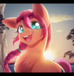Sunny Starscout