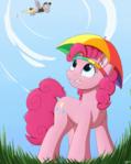 Pinkie Sense - ATG 2020