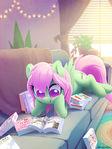 Manga for ponies