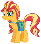 Sunny Shimmerscout