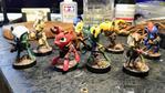 Fallout Equestrian ''Raider Miniatures''