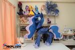 Luna plush 2XL