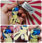 Cute Apogee keychain