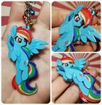 Rainbow Dashie )