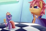 The Chess Grandmaster