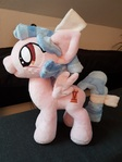 Cozy Glow - MLP Plush
