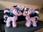 Starlight Glimmer Filly - MLP Plush