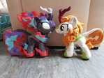 Kirin Autumn Blaze and her Evil Nirik!