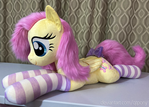 Updated 34inch Fluttershy
