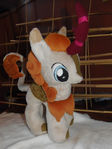 Plush Kirin Autumn Afternoon