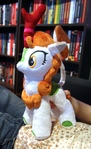 Plush Kirin Autumn Blaze FOR SALE