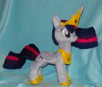 Plush Princess Twilight Sparkle