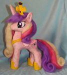 Plush Princess Cadance