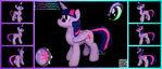 Princess Twilight Sparkle V8