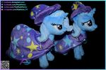 Great and Powerful Trixie -BronyCon 2019-