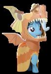 Dragon Trixie