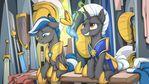 armory by mysticalpha