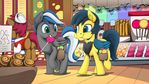 candy store by mysticalpha