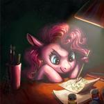 https://www.deviantart.com/nemo2d/art/Pinkie-Drawing-828792335