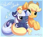 SilverJack Chibis - Gift/Fanart