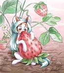 Tiny pony #6. Vermin
