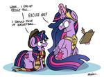 isions of Twilight